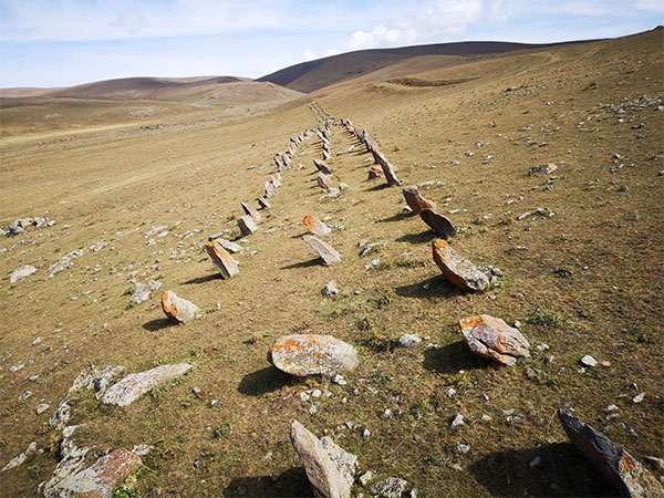 Hartashen Standing Stones