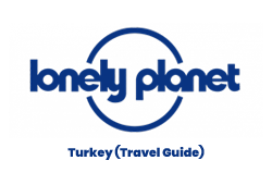 lonely planet guide logo