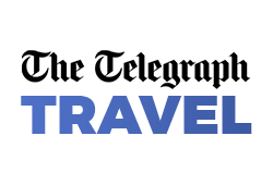 The Telegraph travel logo