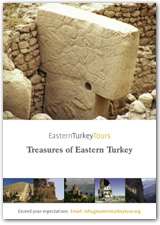 Treasures of Eastern Turkey image