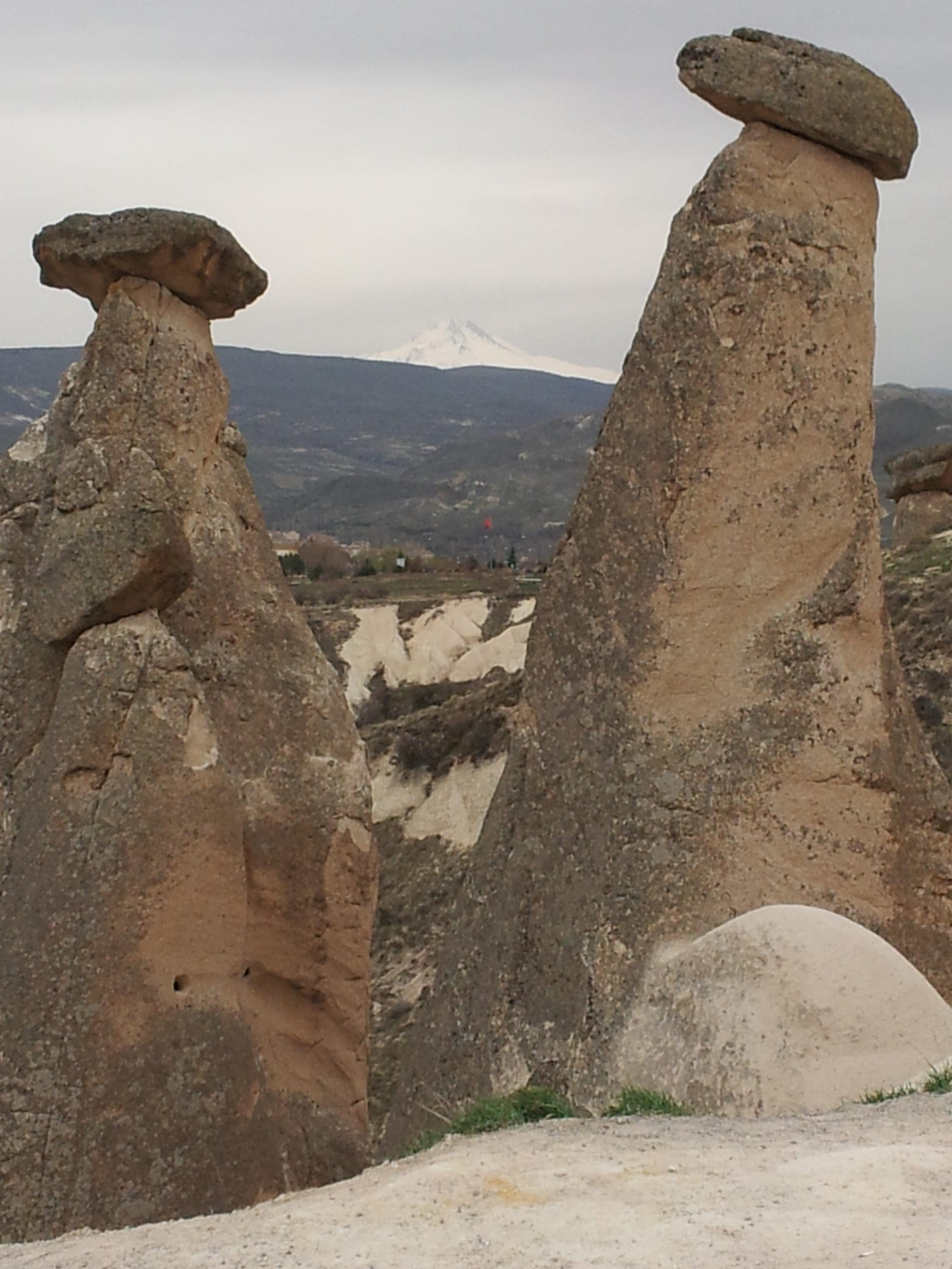 Ancient Cappadocia to Göbekli Tepe brochure