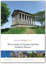 The Lands of Ararat and the Golden Fleece image