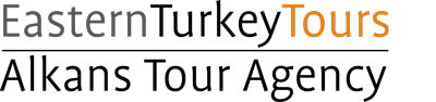 Eastern Turkey tour logo